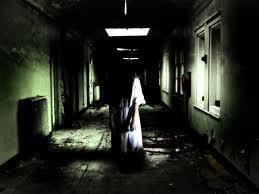 Fenomene paranormale - casa cu fantome din Bacau