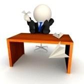 Romanii: mint la interviul de angajare si abia asteapta sa isi schimbe locul de munca!