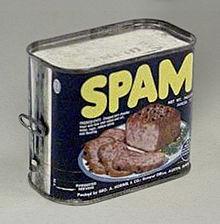 Despre pagubele provocate de spam - afla cum poti evita spamul