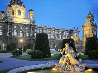 Vara asta mergem in Viena - destinatia anului 2013