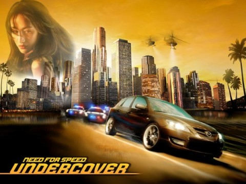 Need for Speed Undercover – cheat – coduri si parole secrete la NFS