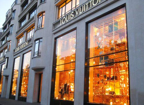 cumparaturi shopping paris