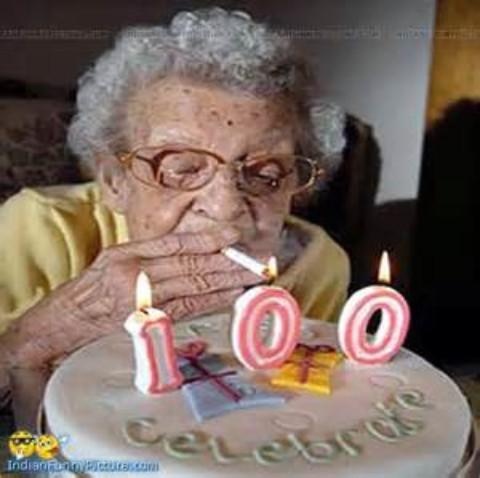 A fost descoperit secretul longevitatii…