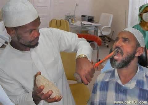 De ce ti-e frica sa mergi la stomatolog?
