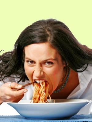 Obiceiuri nesanatoase in alimentatie - cum sa scapi de ele...