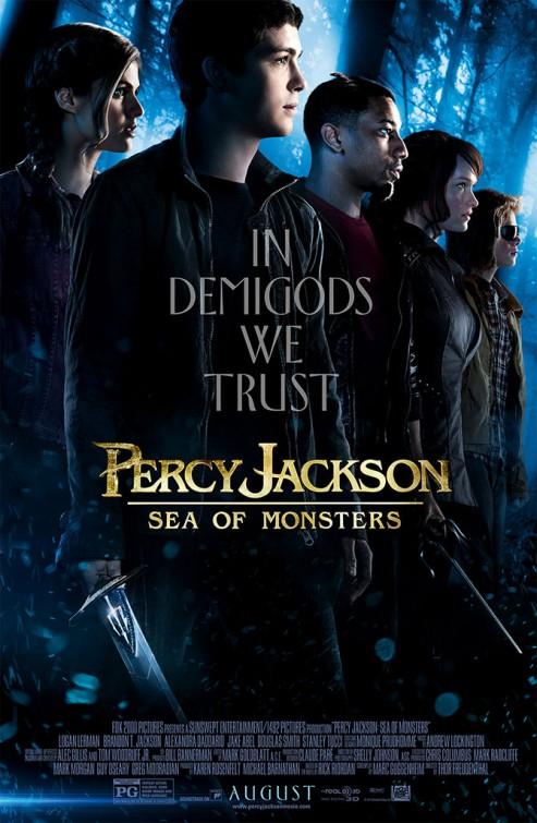 Percy Jackson: Marea monstrilor 3D (Percy Jackson: Sea of Monsters) AP-12