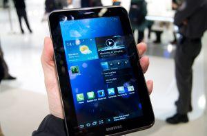 Samsung Galaxy Tab 2 (10.1) Student Edition