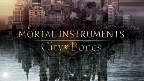 Instrumente Mortale: Orasul Oaselor (Mortal Instruments: City of Bones) N-15 – AVANPREMIERA