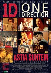 One Direction: Astia suntem noi AP-12- PREMIERA