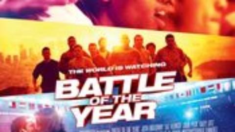 Batalia Anului 3D (Battle of the year) AG