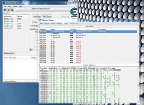 Cum se foloseste cheat engine si pentru ce ? Download Cheat Engine 6.3