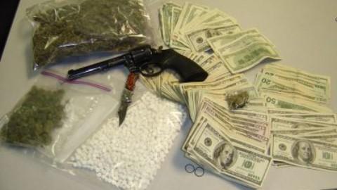 Bucurestiul, capitala traficantilor de droguri