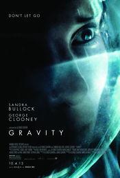 Gravity 3D: Misiunea in spatiu (Gravity) AP-12 - AVANPREMIERA