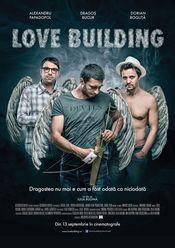 Love Building  N-15 - PREMIERA