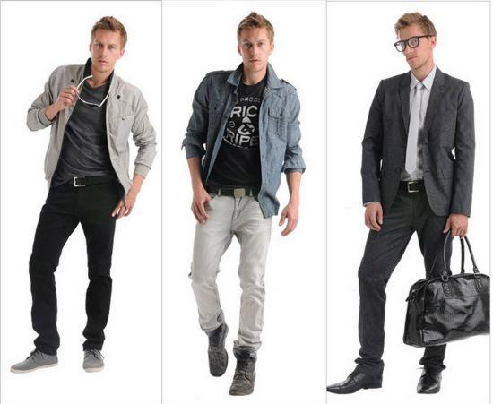 Moda la barbati Toamnă/Iarnă 2013-2014: Cateva sfaturi vestimentare