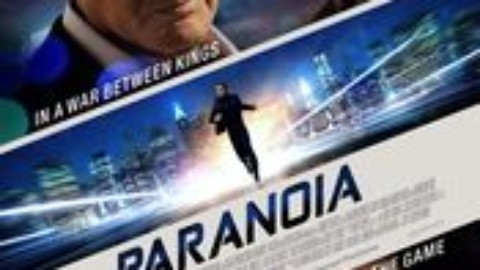 Paranoia (Paranoia) N-15 – AVANPREMIERA