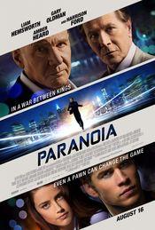 Paranoia (Paranoia) N-15 - AVANPREMIERA