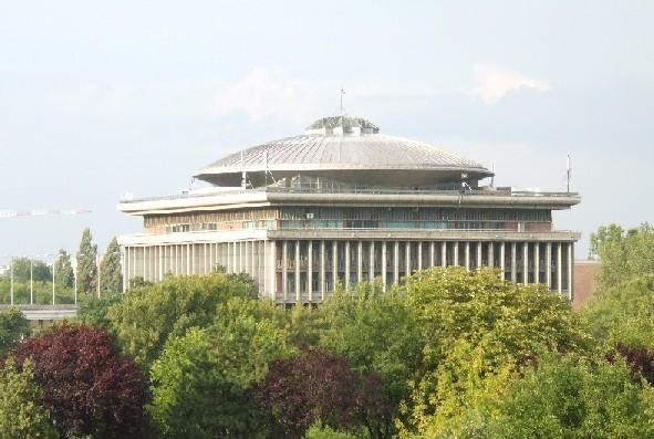 Admitere Universitatea Politehnica din Bucuresti - septembrie 2013