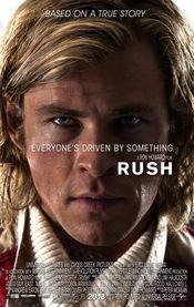 Rush: Rivalitate si adrenalina (Rush) N-15 - PREMIERA