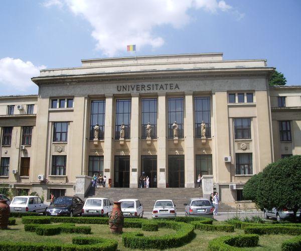 Universitatea din București considerată cea mai buna instituție de învățământ superior din România