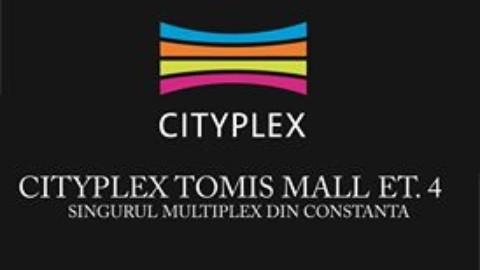 PROGRAM CITYPLEX TOMIS MALL 18 -24 octombrie 2013