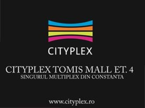 PROGRAM CITYPLEX TOMIS MALL 13 -19 decembrie 2013