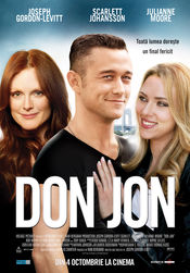 Don Jon (Don Jon) IM-18