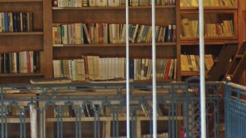 Studenţii pasionați de lectură sunt aşteptaţi la BookExchange