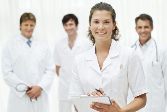 Piața europeană a muncii deschisă pentru candidații din sistemul medical
