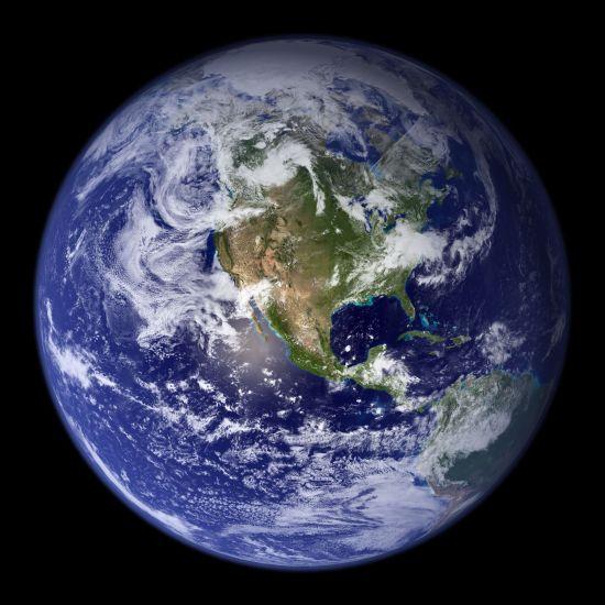 planeta pamant glob