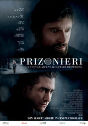 Prisonieri (Prisoners) N-15 - PREMIERA