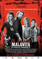 Malavita: O familie criminala (The Family) N-15