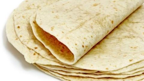 Tortilla reteta originala (prepara tortilla chips acasa)