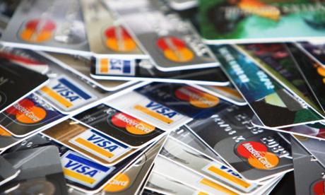 Despre cartea de credit - mic istoric al creditului