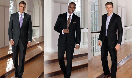 Cum alegi un costum perfect pentru un eveniment sau pentru job