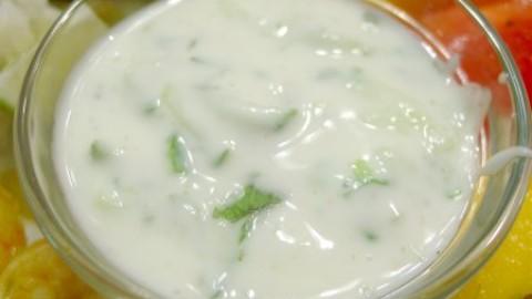 Geagic – reteta de salata turceasca