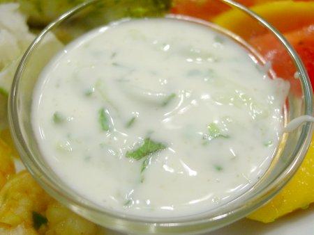 Geagic - reteta de salata turceasca