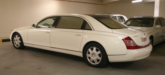 Tu ce masina de lux ai prefera?