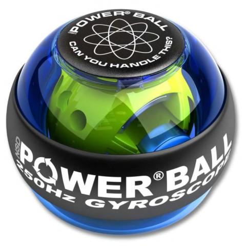 Powerball – Cel mai rapid dispozitiv cu propulsie umana creat vreodata
