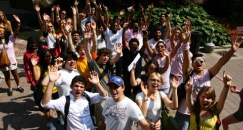 Consiliul Național al Tinerilor din România