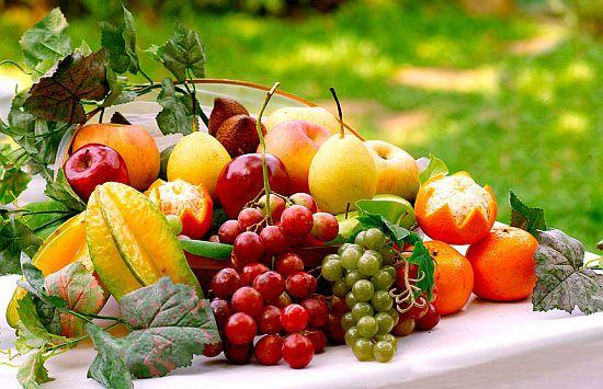 La ce ajuta antioxidantii? Afla alimentele bogate In antioxidanti