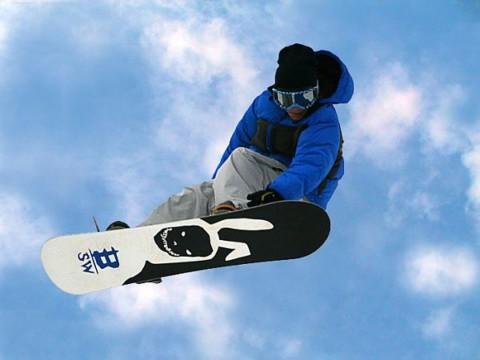 Curs online de Snowboarding – Invata sa te dai pe snowboard