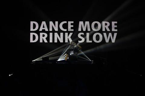 "HEINEKEN si Armin van Buuren recomanda moderatia la alcool prin campania ""Dance More, Drink Slow"""