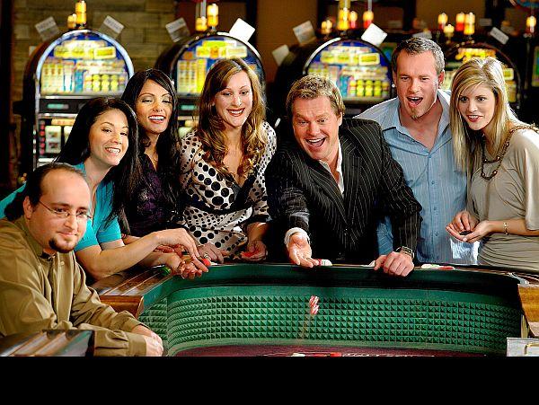 Celebritatile și Cazinourile