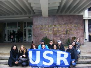 Directiile de actiune ale Uniunii Studentilor din Romania stabilite de noii reprezentanti alesi
