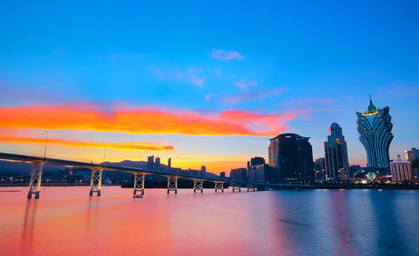 Destinatii de vacanta fabuloase in Asia - 2016: Macau - China
