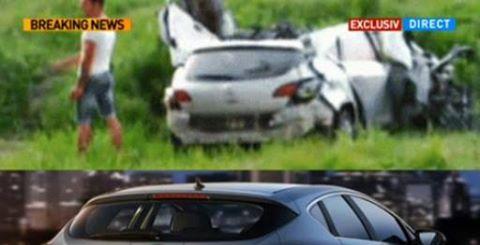 Despre moartea lui Dan Condra: acel Opel Astra J era urmarit?