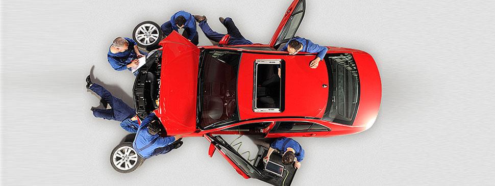 Mecanica auto pentru toti: Glosar termeni tehnici