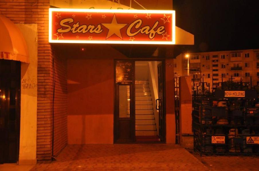 stars cafe