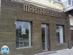 Marmara Döner